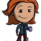 Casual Haught by Iddstar