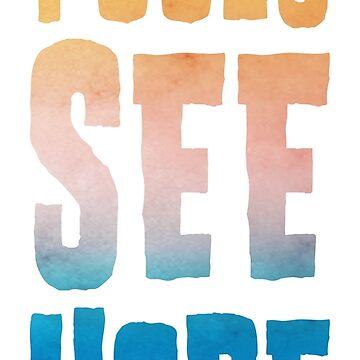 Fools See Hope by PMundy