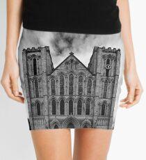 Ripon Cathedral Mini Skirt