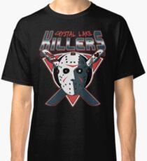 Crystal Lake Killers Classic T-Shirt