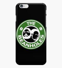 The Beanholes Logo iPhone 6 Case