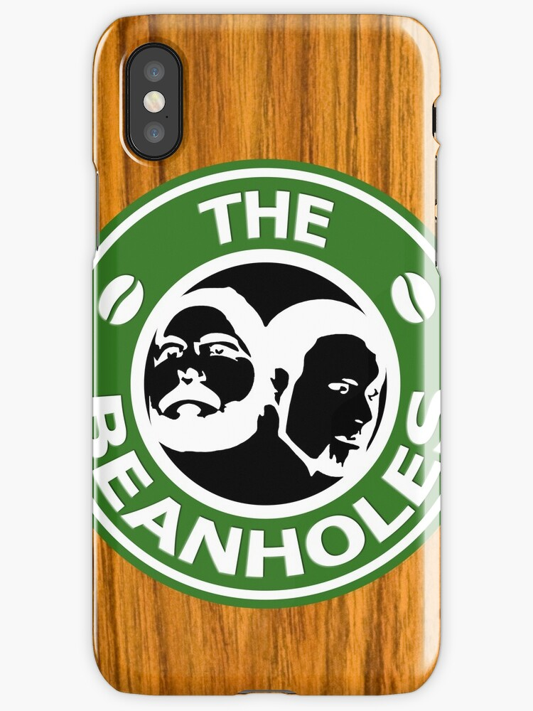 The Beanholes Woodgrain by TheBeanholes