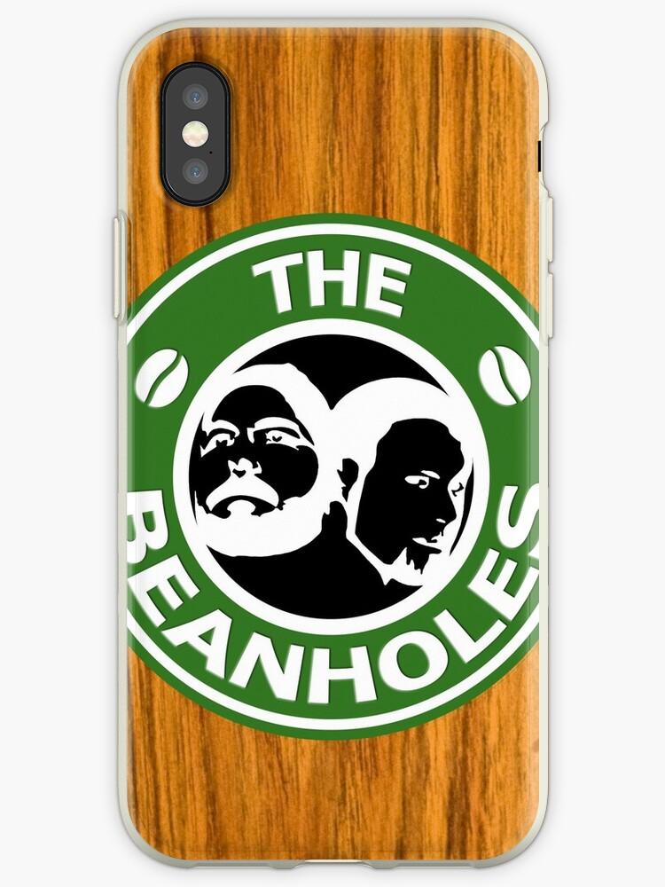 The Beanholes Woodgrain by TheBeanholes