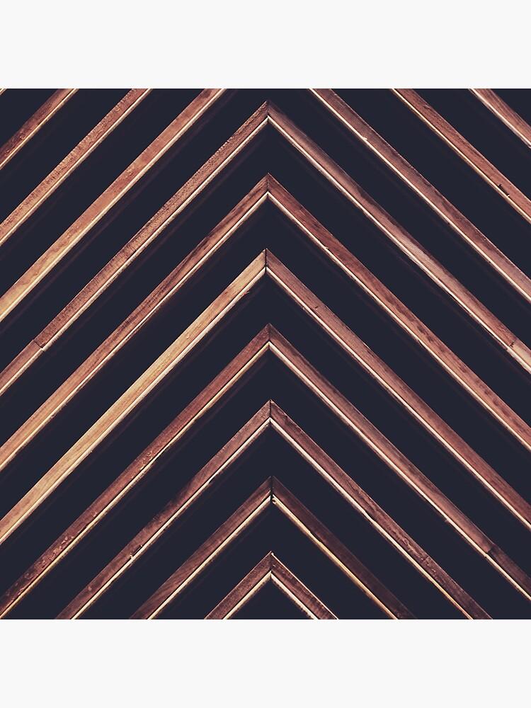 Stripe Pattern by Tasha-Draws