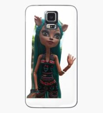 Isi Dawndancer Sticker Case/Skin for Samsung Galaxy