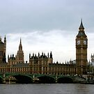 London by AJPPhotography