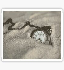 This POCKET WATCH Pop Art picture is reminiscent of famous POP ART paintings. Sticker