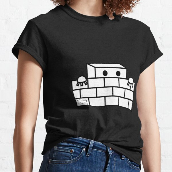 Kilroy Kilroy Classic T-Shirt