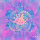 SOFT PASTEL, Abstract -  Art + Products Design  by haya1812