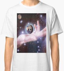 EARTH 1 Pop Art Classic T-Shirt