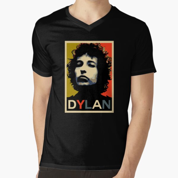 Dylan V-Neck T-Shirt
