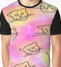 GRR Pink Graphic T-Shirt