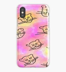 GRR Pink iPhone Case