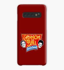 Cannon and Ball - Rock On Tommy! Case/Skin for Samsung Galaxy