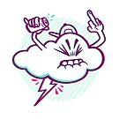 Cloud Jerk by strangethingsA
