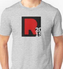 "REMEDY 2015 ""R2015"" LOGO T-Shirt"