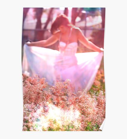 """Romantic"" 2 Poster"