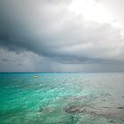 Stormy Bermuda Skies by triciamary