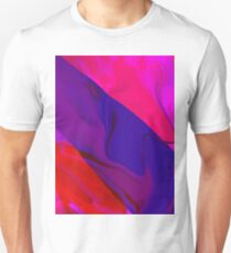 Mixed Painting Unisex T-Shirt