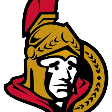Sad Ottawa Senators by jwitoo