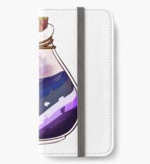 Butch Lesbian bottle iPhone Wallet/Case/Skin