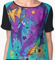 Blusa Crystal Spyro