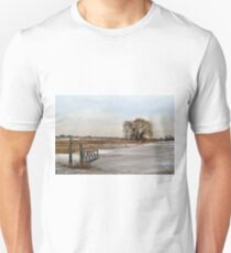 Entrance to the Willow T-Shirt