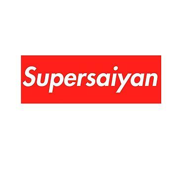 Supersaiyan by LeClass