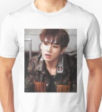 BTS JUNGKOOK Slim Fit T-Shirt