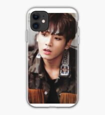 BTS JUNGKOOK iPhone-Hülle & Cover