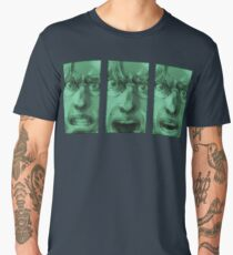 Otacon Codec Men's Premium T-Shirt
