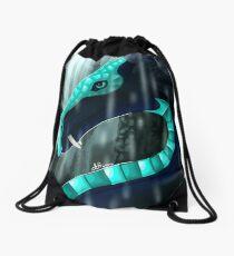 Rain Drawstring Bag