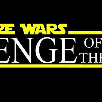 Episode III - Revenge of the Plié by Heath3827