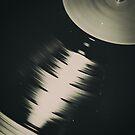 Vinyl 1  by Sarah Thompson-Akers