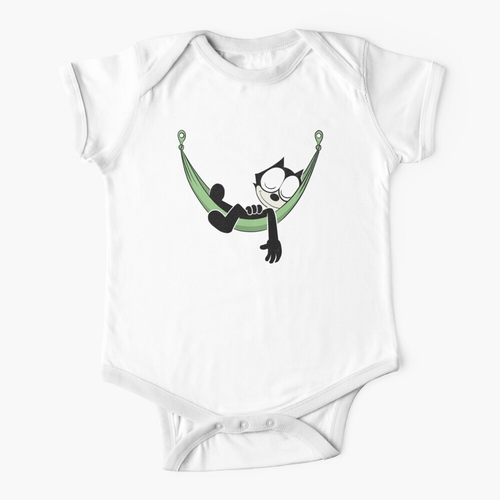 Felix the Cat - TV Shows Baby One-Piece