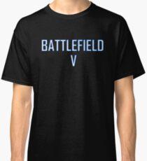Battlefield V Classic T-Shirt