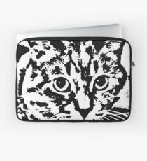 Cat duvet Laptop Sleeve