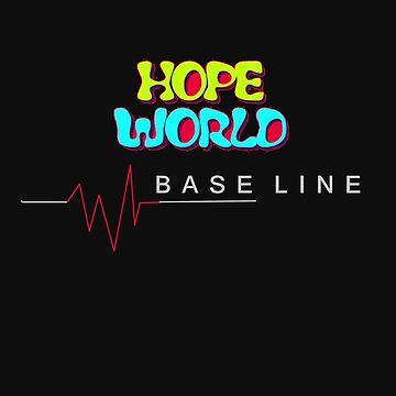 Hope World: Base Line by DeLand3