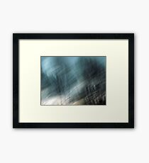 Amazing Tree Abstracts Series 1 Framed Print