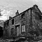 Derelict by Andy Beattie