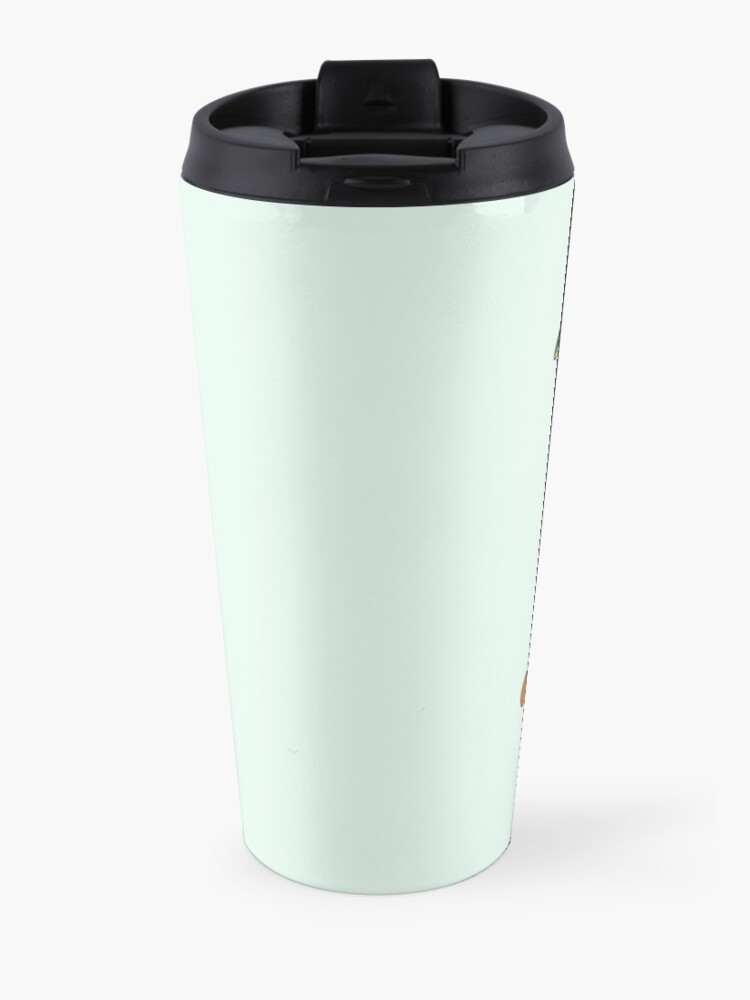 Alternate view of Avo-cardio Travel Mug