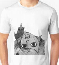Suzuya Juuzou 2 Slim Fit T-Shirt