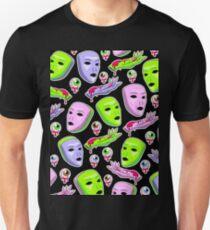 Alien Attack I Unisex T-Shirt