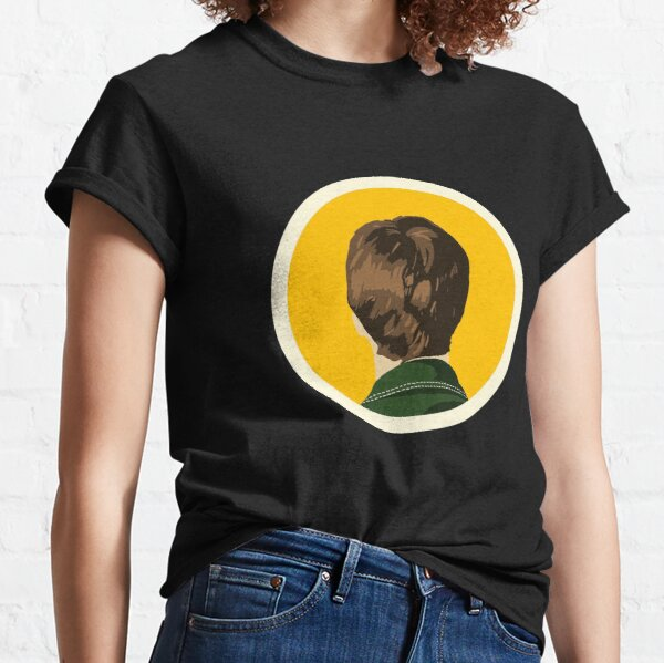 Morning Glory Classic T-Shirt