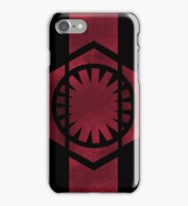 Knights of the First Order iPhone Case/Skin