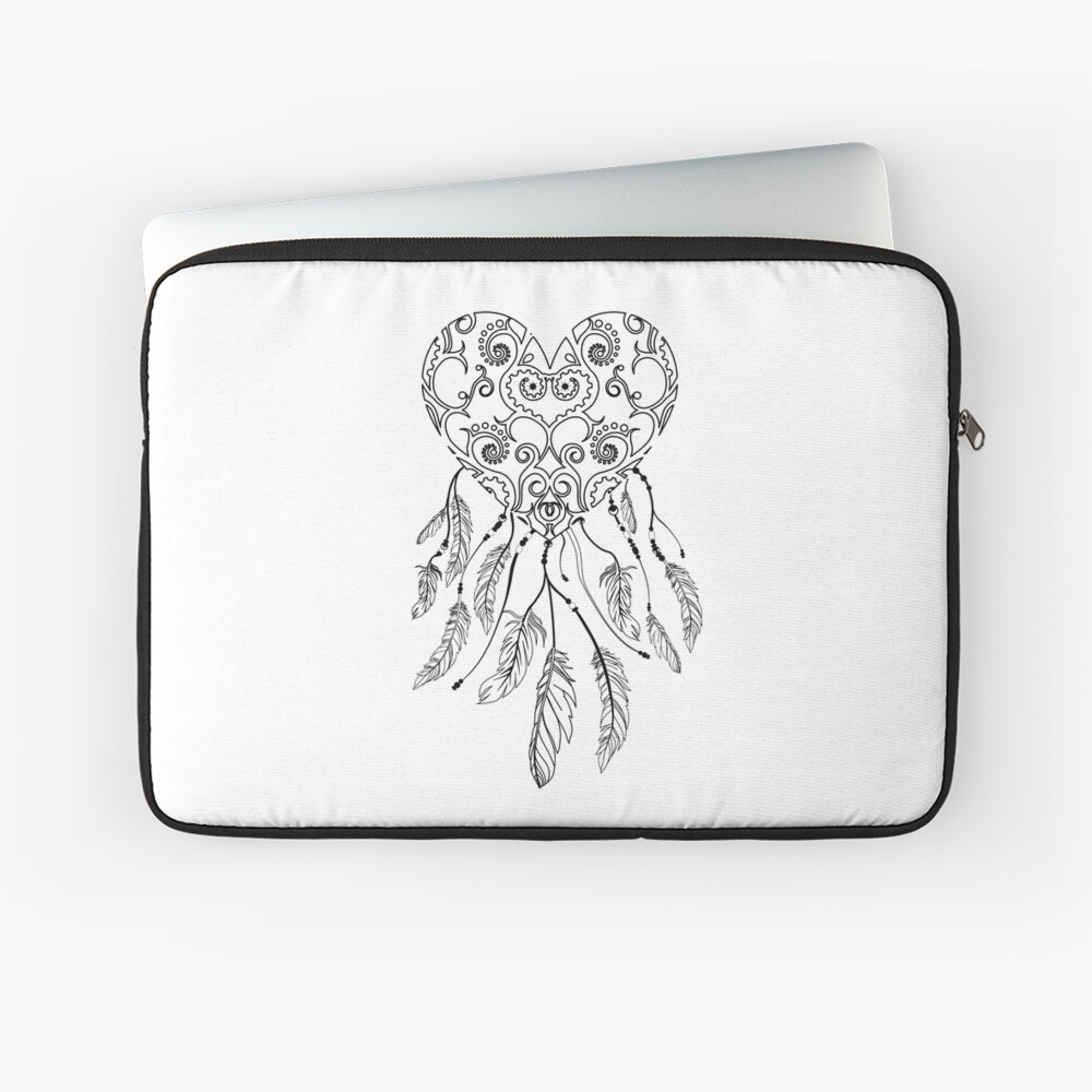 Dreamcatcher  Laptop Sleeve