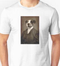 Rusty Unisex T-Shirt