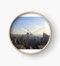 Reloj New York Skyline