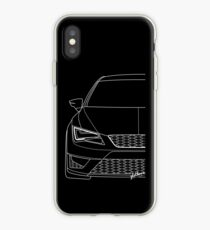 iphone xs case leon