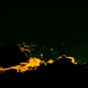 Heavens by nitschkeb